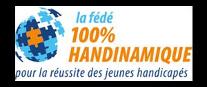 Fédération 100% Handinamique